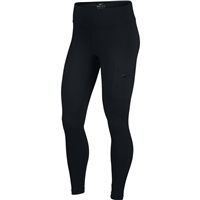 Nike Womens Power Hyper Tights - Black