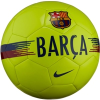 Nike Barcelona Supporters Ball 18/19 - 702