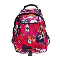 Ridge 53 Duke Backpack - Pink