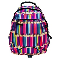 Ridge 53 Pimlico 18 Backpack - Multi