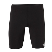 Speedo Mens End+ JAM Swim Shorts - Black