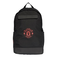 Adidas Manchester United Backpack 18/19 - Black/Pink