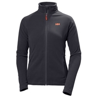Helly Hansen Womens Daybreaker Fleece Jacket - Graphite Blue