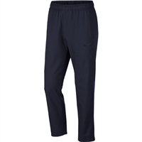 Nike Mens Woven Track Pants - Navy