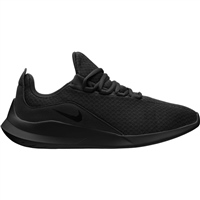 Nike Mens Viale Trainer - Black/Black