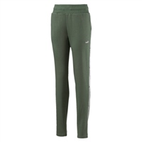 Puma Girls Tape Pants - Laurel Wreath Green