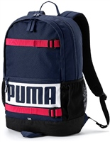 Puma Deck Backpack F7 - Navy