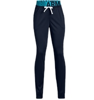Under Armour Boys Skinny Tech Pant - Navy/Blue