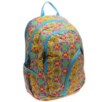 Highland Backpack - Multi