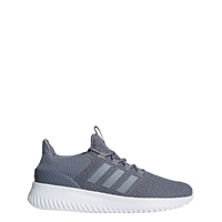 Adidas Mens Coudfoam Ultimate - Grey/White