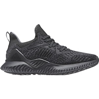 Adidas Kids Alphabounce Beyond - Carbon/Black