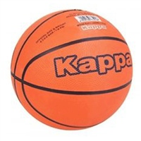 Kappa Basketball - Orange