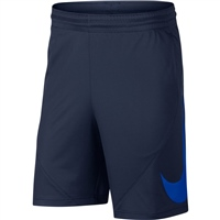 Nike Mens Shorts HBR - Navy/Royal