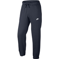 Nike Mens Sportwear Club Fleece Pant CF BB - Navy