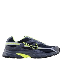 Nike Mens Initiator - Grey/Black/Volt