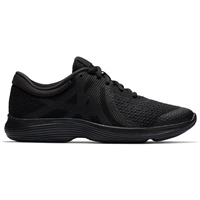 Nike Boys Revolution 4 (GS) - Black