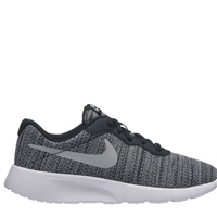 Nike Boys Tanjun (GS) - Grey/Black