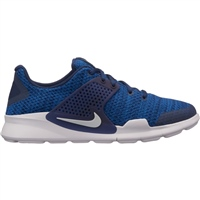 Nike Mens Arrowz SE Runners - Royal/Navy/Grey