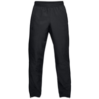 Under Armour Mens Sportstyle Woven Pant - Black
