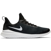 Nike Mens Renew Rival Runners - Black/White