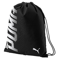 Puma Pioneer Gym Sack - Black