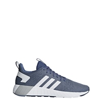 Adidas Mens Questar BYD Trainers - Grey/White