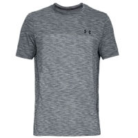 Under Armour Mens Vanish Seamless T-Shirt - Grey