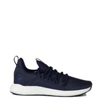 Puma Mens NRGY Neko Knit Trainers - Navy