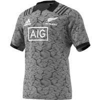 Adidas All Blacks Training Jersey 18/19 - Grey