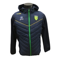 ONeills Donegal Holland Padded Jacket - Navy