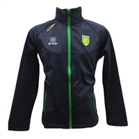 ONeills Donegal Solar Softshell Jacket - Navy