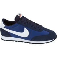 Nike Mens Mach Runner - Royal/Navy/White