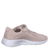 Nike Girls Tanjun Velcro PSV - Silt Red/White