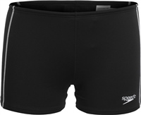 Speedo Mens Classic Swim Shorts - Black