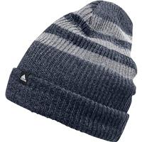 68d8de10365 Adidas 3S Woolie Beanie - Navy Grey