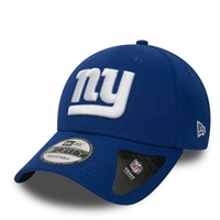 New Era 9FORTY NY Giants Cap - Royal