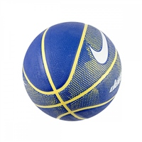 Nike Dominate Basketball - Royal/Yellow
