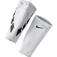Nike Guard Lock Elite Football Sleeve - White/Black