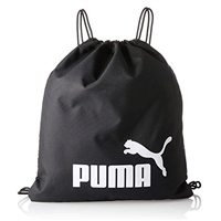 Puma Phase Gym Sack - Black