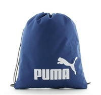 Puma Phase Gym Sack - Blue
