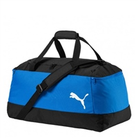Puma Pro Training II Bag - Black/Royal