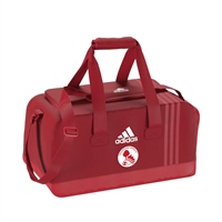 Ballisodare United F.C Tiro Teambag (Small) - Scarlet/Power Red/White
