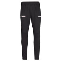 Soccer Skills Academy  Core Skinny Football Pant - Black