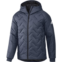 Adidas Mens BTS Jacket - Navy