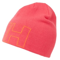 Helly Hansen Outline Beanie - Goji Berry Pink