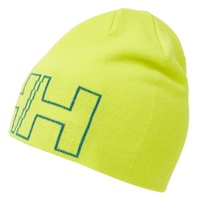Helly Hansen Outline Beanie - Sweet Lime