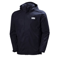 Helly Hansen Dubliner Jacket - Navy