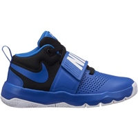 Nike Boys Team Hustle D 8 (GS) - Royal/Black/White