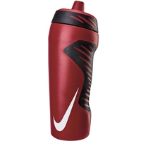 Nike Hyperfuel Water Bottle - 18oz - Red Crush