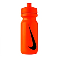 Nike Mouth Water Bottle ! - Orange/Orange